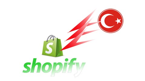Shopify Dropshipping + Chatbot ve Email Marketing + Hediye?